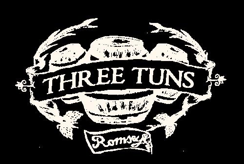 3 Tuns Logo